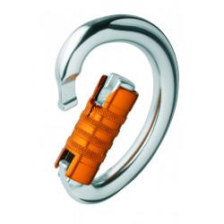 Mousqueton Omni Petzl Triact Lock