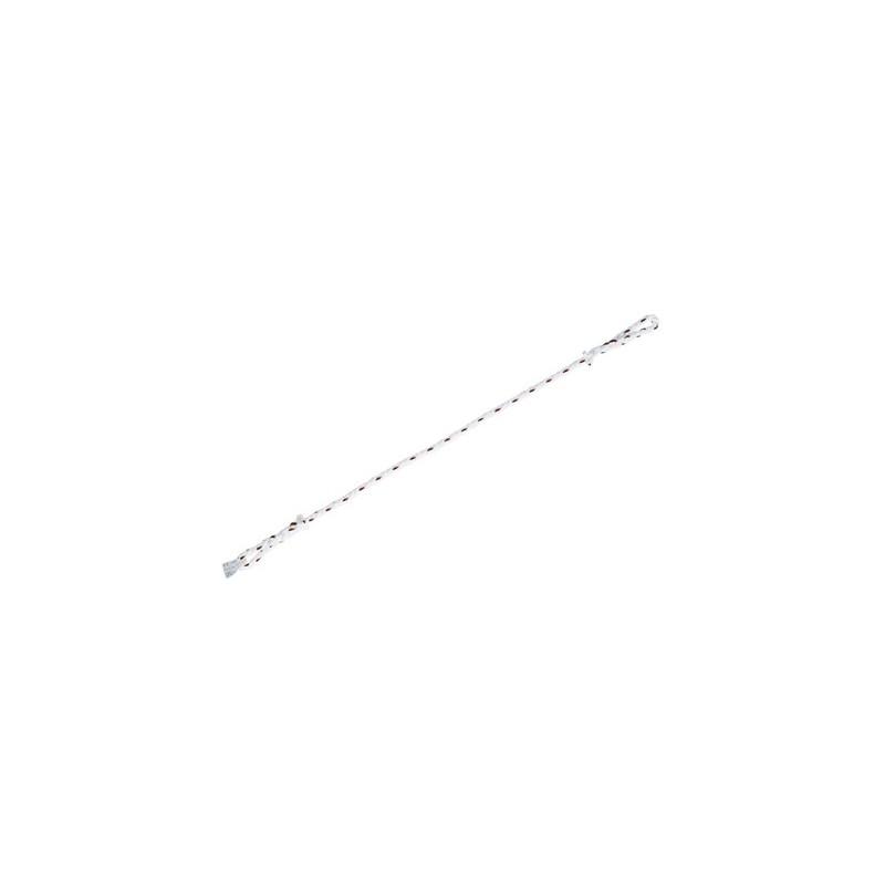 Longe corde d'assujettissement 12mm Tractel