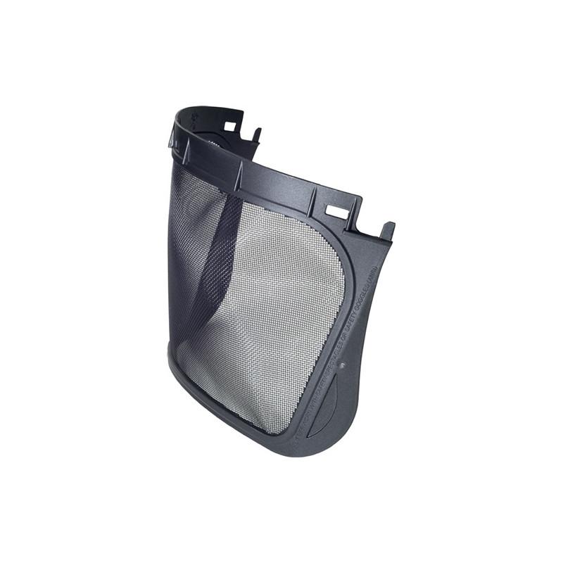 Visière grillagée 3M Peltor adaptable sur casques PETZL