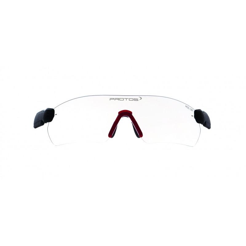 Lunette de protection pour casque Protos Integral PFANNER