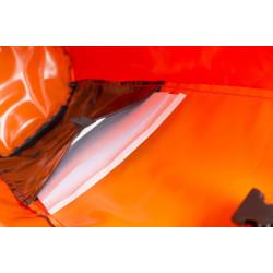 Sac de transport Pluceo Tube 45