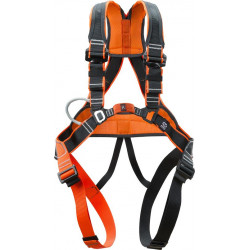 Harnais de travail antichute Work Tec CLIMBING TECHNOLOGY