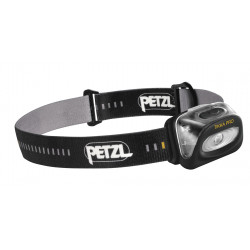 Lampe frontale Petzl Tikka Pro