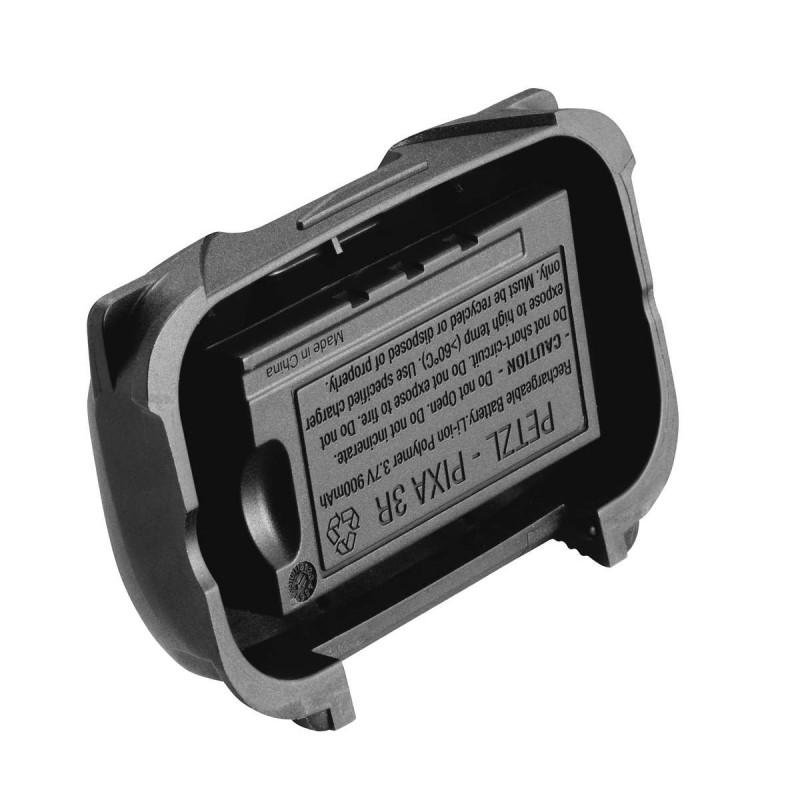Batterie rechargeable pour lampe frontale Pixa 3R PETZL