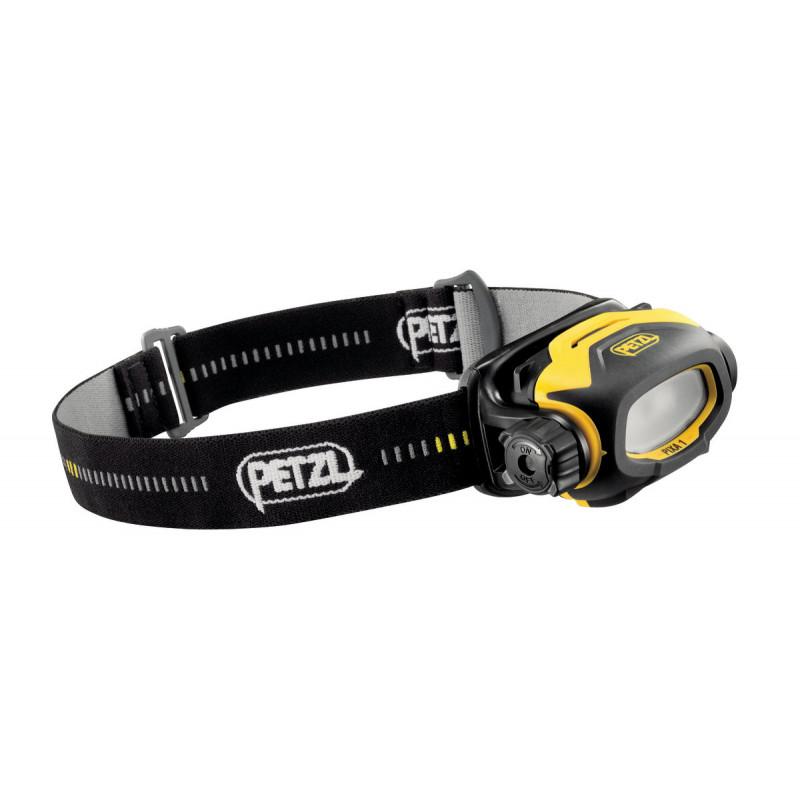 Lampe frontale Petzl Pixa 1 - Version 2015