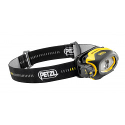 Lampe frontale Pixa 2 PETZL - Version 2015