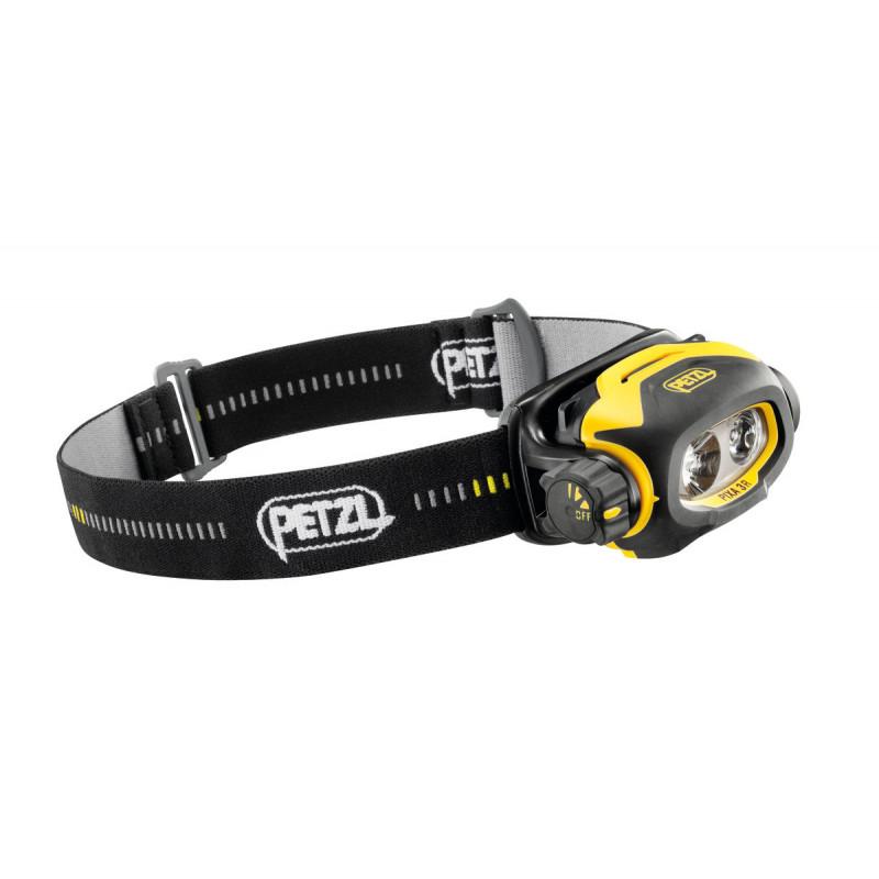 Lampe frontale Petzl Pixa 3R