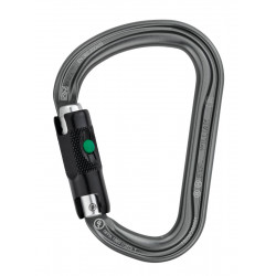 Mousqueton William Ball Lock Petzl