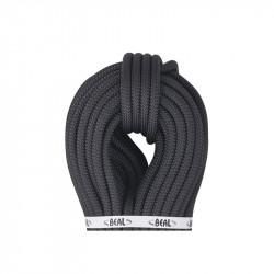 Corde semi-statique Intervention 10.5 mm Beal pour travaux sur corde