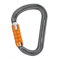 Mousqueton William Triact Lock Petzl