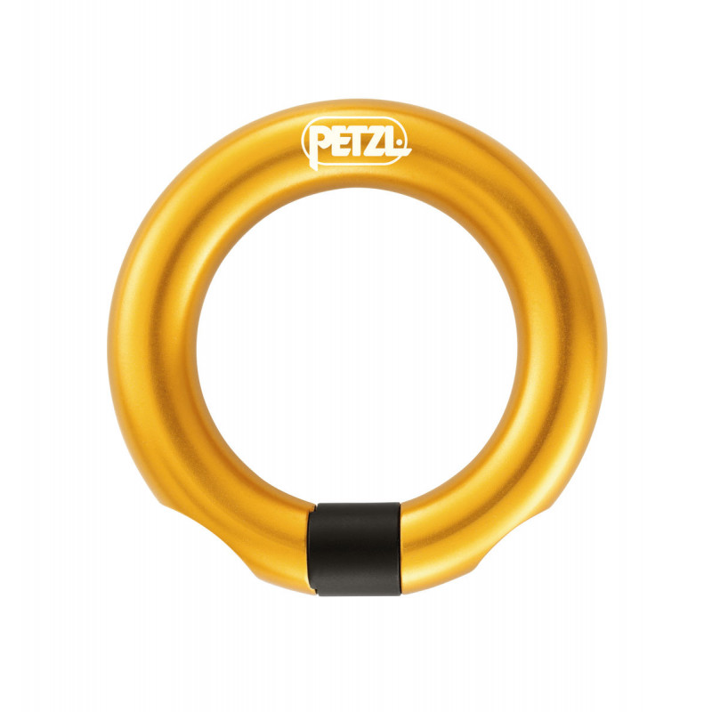 Anneau d'ancrage Petzl Ring Open