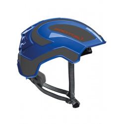 Casque Protos Integral Climber - Travaux en hauteur bleu/noir