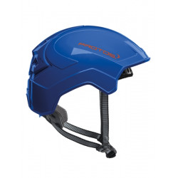 Casque Protos Integral Climber - Travaux en hauteur bleu