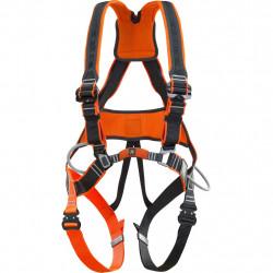 Harnais Climbing Technology Work Tec QR