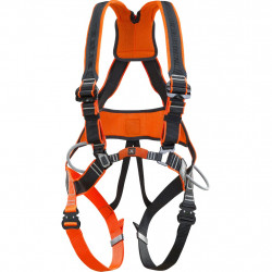 Harnais Climbing Technology Work Tec QR