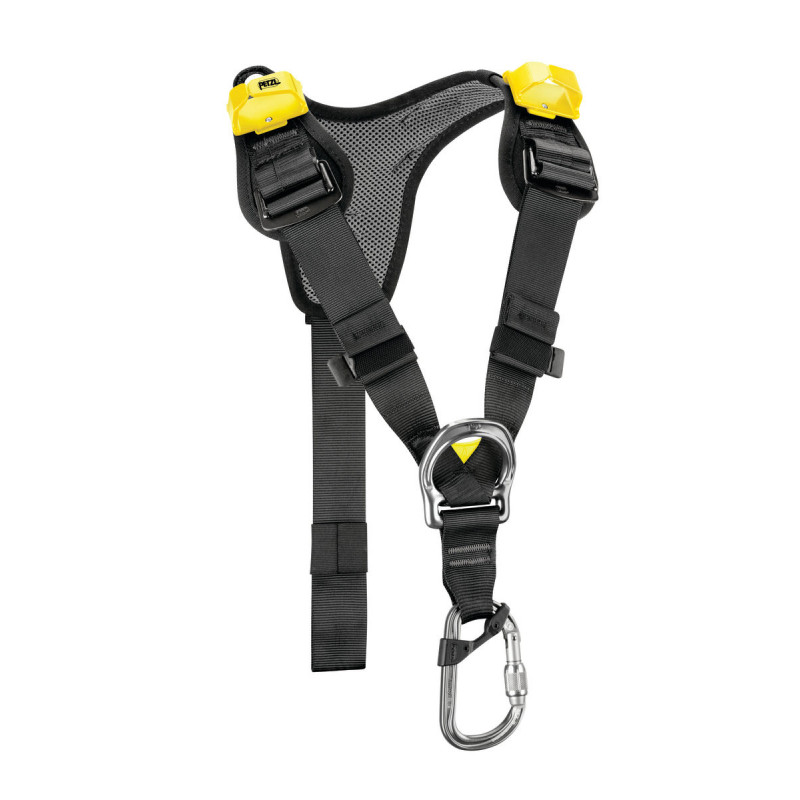 Torse top Petzl