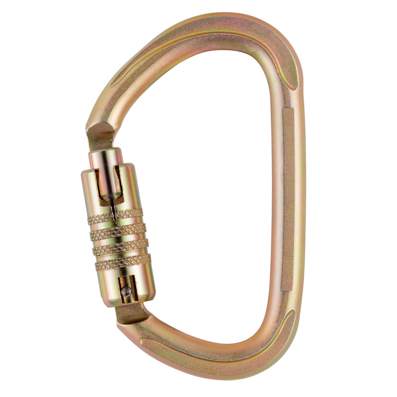 Mousqueton Vulcan Triact-Lock