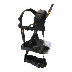 Harnais NUS67EX-C-TEC avec dosseret confort