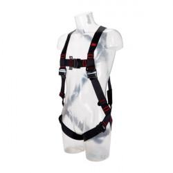 Harnais antichute 3M™ Protecta® S - 2 points d'accrochage sternal et dorsal, boucles manuelles