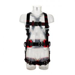 Harnais antichute 3M™ Flexa® avec ceinture de maintien