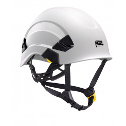 Casque de protection blanc Petzl Vertex version 2019