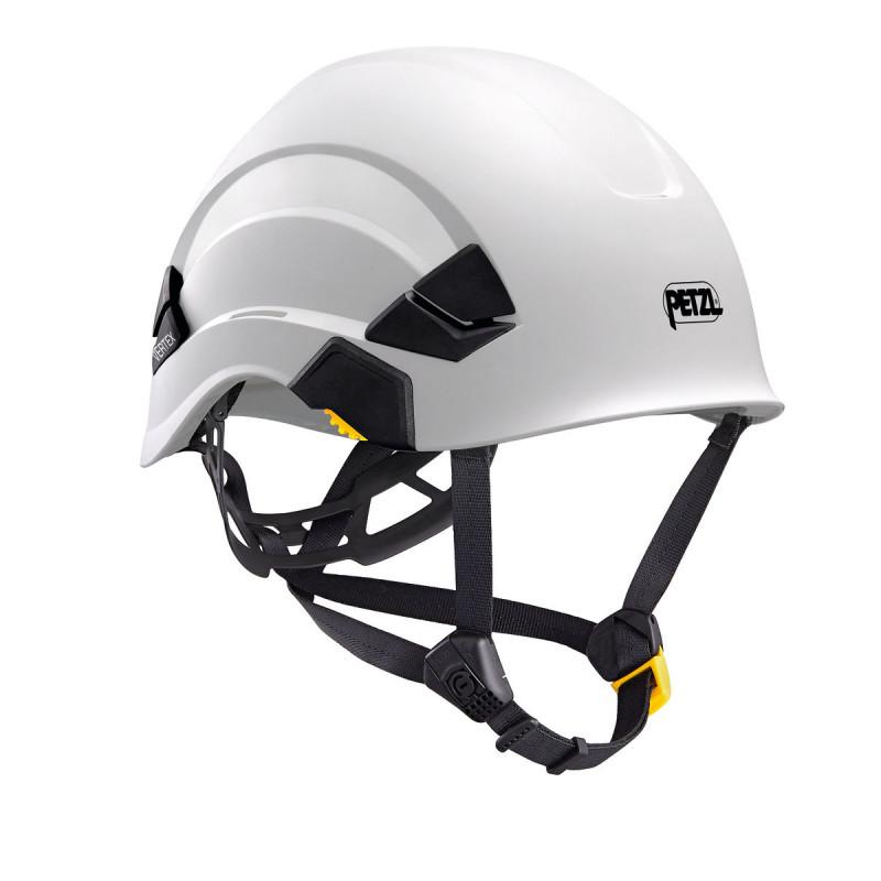 Casque de protection blanc Petzl Vertex version 2019