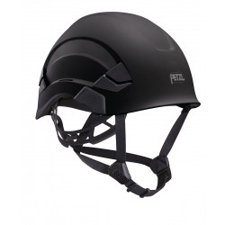 Casque de protection noir Petzl Vertex version 2019