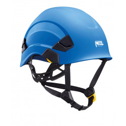 Casque de protection bleu Petzl Vertex version 2019