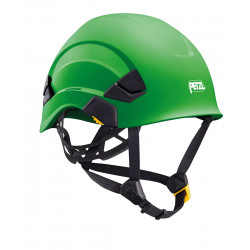 Casque de protection vert Petzl Vertex version 2019