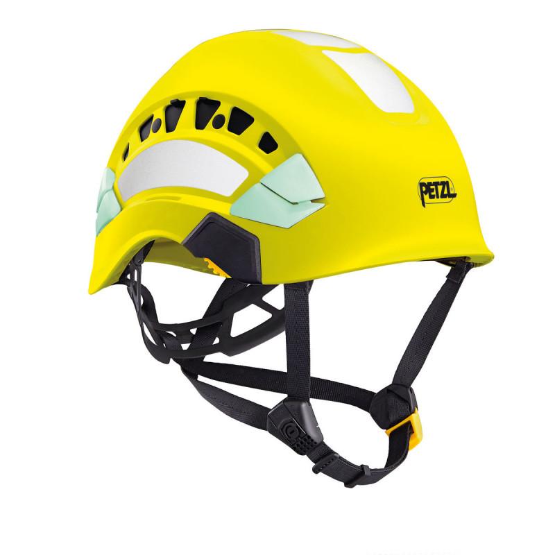 Casque de protection Vertex Vent High Visibility - Version 2019 jaune