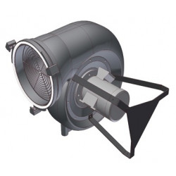 Ventilateur COBRA