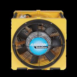 Ventilateur Extracteur, Blower-Exhauster 40cm / EFi50