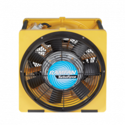 Ventilateur Extracteur, Blower-Exhauster 40cm - EFi150 - 7580m3/h