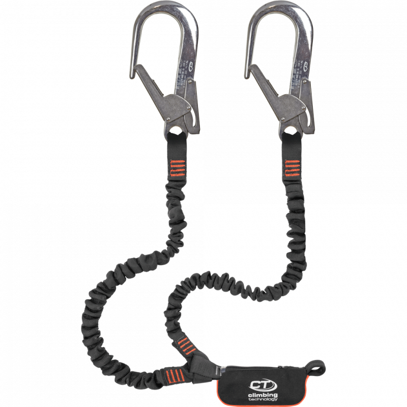 Longe double élastique FLEX-ABS 140 combi Y