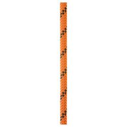 Corde pour travaux en hauteur AXIS 11 mm orange
