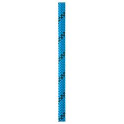 Corde pour travaux en hauteur AXIS 11 mm bleu