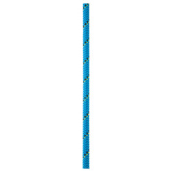 Corde Parallel 10,5 mm bleu