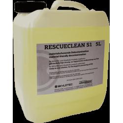 RESCUE CLEAN Désinfectant pour EPI