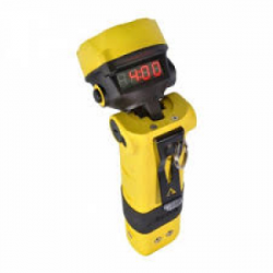 LAMPE TORCHE LED ATEX ZONE 0 avec chargeur