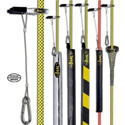 Pince universelle pour protège-corde CROCO
