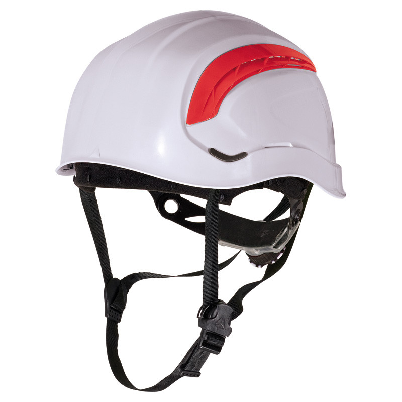 Casque de chantier Granite Wind Blanc