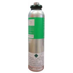 Bouteille de gaz calibrage 4
