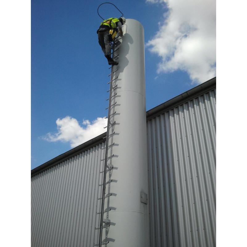 Rail vertical FABA