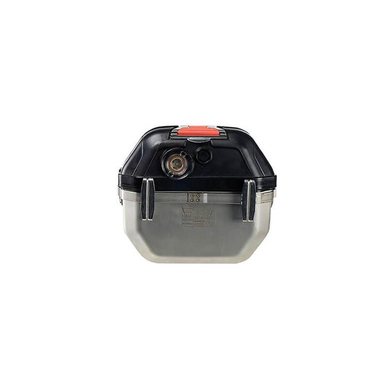Masque auto sauveteur OXY 3000 avec protection caoutchouc