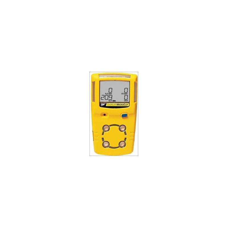 ESPACE CONFINE - Détecteur de gaz GasalertMicroclip XL