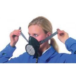 Masque filtrant PARAT 3100