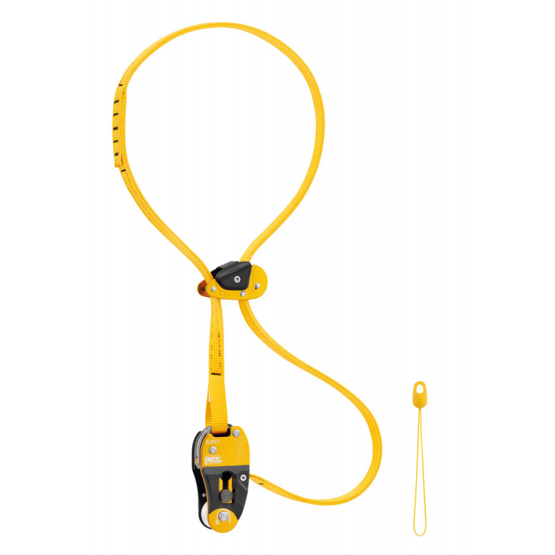 PETZL - FAUSSE FOURCHE EJECT