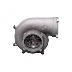 Ventilateur et extracteur d'air - COBRA