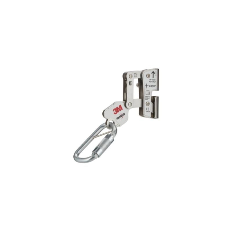 3M Protecta - Cabloc Traveller - mousqueton acier