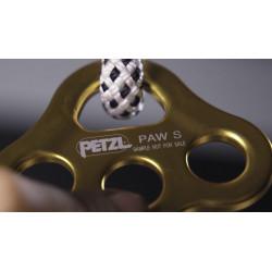 PETZL - PAW S - MULTIPLCATEUR ANCRAGES